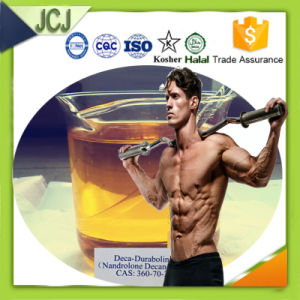 200mg/Ml Nandrolon Decanoate Steroid Liquid Deca Durabolin for Muscle Gain pictures & photos