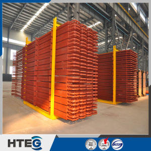Boiler Spiral Fined Tube Economizer pictures & photos