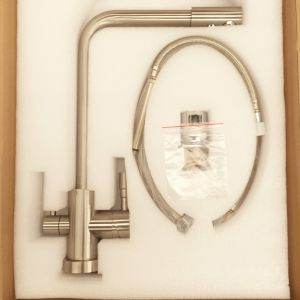 Classic Ceramic Faucet for Domestic RO Water Purifier pictures & photos