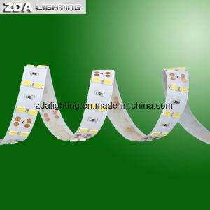 120LEDs/M 4000k Pure White Samsung 5630 Double Row LED Strip