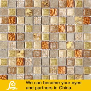 Ceramic Mosaic with Art Design (E02) pictures & photos