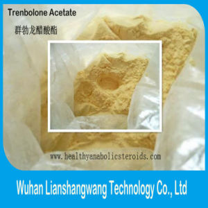 Effective Injectable Trenbolone Acetate 10161-34-9 Finaplix for Muscle Growth pictures & photos