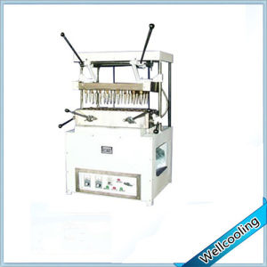 24 Molds Ice Cream Cone Baking Machine Ice Cone Maker pictures & photos