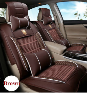 Full Set Car Seat Cover with Good Quality pictures & photos