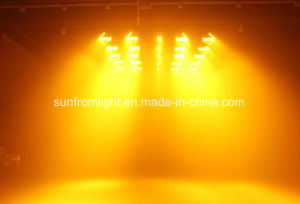 Matrix 8X8PCS LED Moving Head Beam pictures & photos