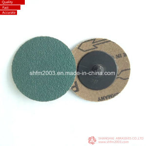 "Vsm Xk850X, 2"", Ceramic Quick Change Disc for Stainless Steel pictures & photos"