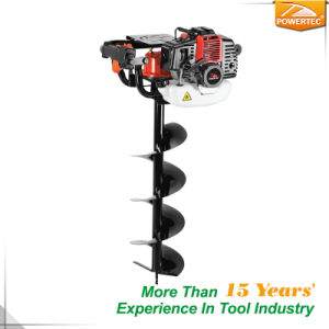 Powertec 1700W The Most Popular Gasoline Hole Digger pictures & photos
