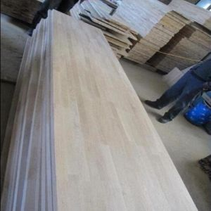 15-50mm Thickness Oak Finger Jointed Board pictures & photos
