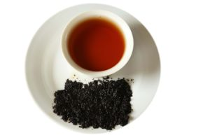 Chinese Hight Quality Black Fanning Tea pictures & photos