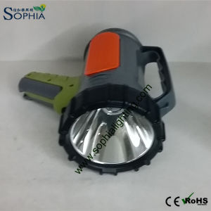 Auto Repair Equipment and Tools New 10W Rechargeable Spot Light pictures & photos