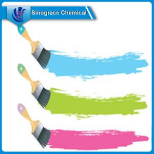 Styrene Acrylic Emulsion for Exterior and Interior Wall Coatings pictures & photos
