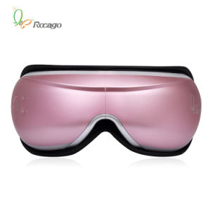 Fodable Wireless Healthcare Vibration Heating Massager for Eye pictures & photos