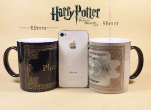 Popular Promoting Porcelain Double Mug/Cup Ceramic Mug pictures & photos