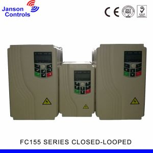 Closed-Loop Vector Frequency Inverter 0.4kw~600kw (Encoder Control) pictures & photos
