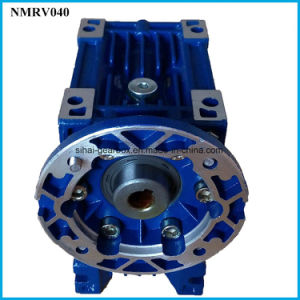 Smrv Worm Box Worm Gear Speed Reducer pictures & photos