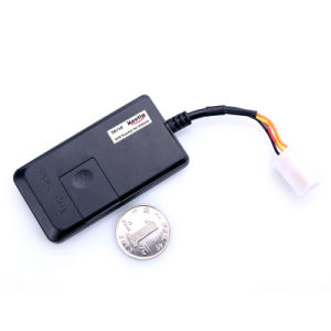 Micro GPS Tracker Online Tracking GPS Tracking System (TK115) pictures & photos