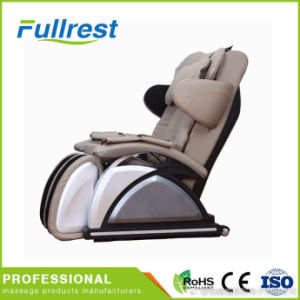 Shiatsu Back Massage/Breast Massager Machine/Zero Gravity Massage Chair pictures & photos