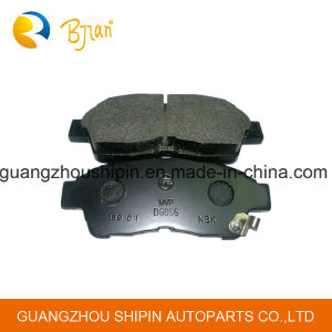 OEM 04465-33210 Universal Trading Company Front Brake Pads for Toyota pictures & photos