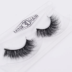 New Arrival Luxurious Lashes 3D Multi-Layers Handmade Mink Hair False Eyelashes pictures & photos