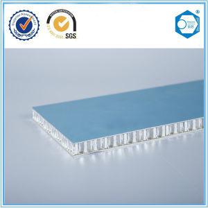 Suzhou Beecore Aluminum Honeycomb Panel pictures & photos