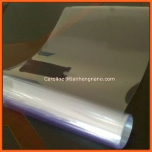 PVC/ PE Clear Rigid Film Transparent for Pharmaceutical Blister Packaging