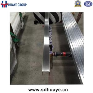 Stainless Steel Slotted Pipe Tube, Channel Tube for Balustrade Glass Railing pictures & photos