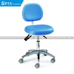 Dental Assistant Stool Dental Chair Unit pictures & photos