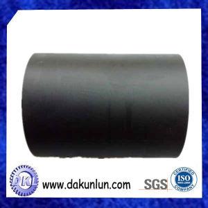 China Custom Black Nylon Plastic Bushing