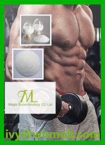 White Steroid Powder Testosterone Enanthate with Safe Delivery and Package pictures & photos