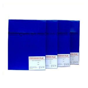 Medical X Ray Film/Blue Sensitive pictures & photos