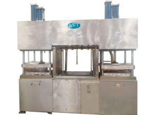 Semi -Automatic Paper Plate Machine (TWS2000) pictures & photos
