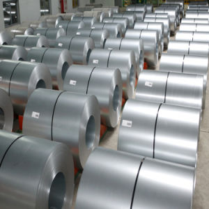 Building Material DC01 SPCC Cold Rolled Steel Coil pictures & photos