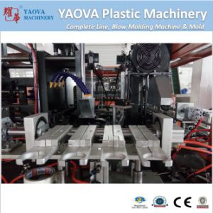 2000ml Plastic Molding Machine for Mineral Water Bottle Making Machine pictures & photos