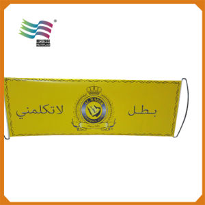 Cheap Custom Outdoor Campaign Roll up Banner for Election (CAM-12) pictures & photos