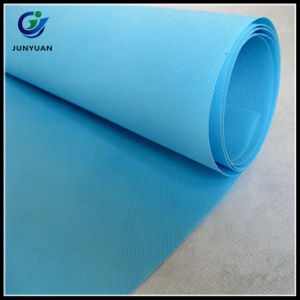 Hot Selling in European Market PP Spunbond Non-Woven Fabric pictures & photos
