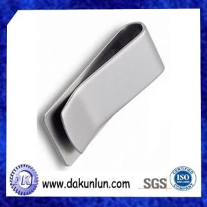 OEM Sheet Metal Parts, Custom Metal Clip pictures & photos