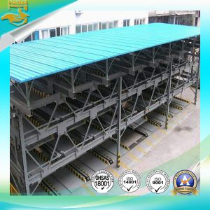 3-6 Layers Auto Car Muti-Layer Parking Equipment pictures & photos