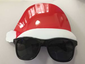 Christmas Santa Sunglasses pictures & photos