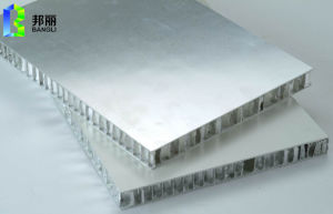 Building Material Sandwich Panel Aluminum Honeycomb Panel Insulation Materials pictures & photos
