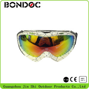 High Quality New Fashion Ski Goggle pictures & photos