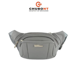 2017 Chubont Good Quality Cheap Waist Bag for Men pictures & photos