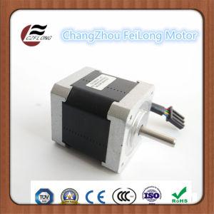 1.8 Deg NEMA17 Stepper Motor for 3D Printer with Ce pictures & photos