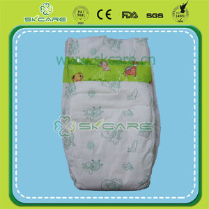 OEM Baby Diaper Disposable Nappies with Private Logo pictures & photos