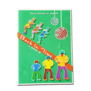 High Quality Card Paper Offset Printing Children Story Book pictures & photos