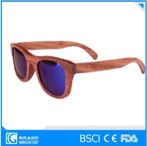 Handmade High Quality Wooden Sunglasses Display pictures & photos