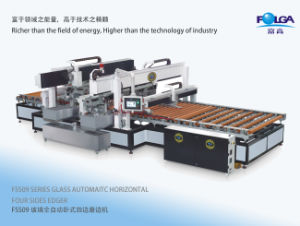 Horizontal Glass Grinding Machine pictures & photos
