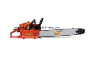 Gasoline Chain Saw (UQ-268) pictures & photos