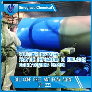 Liquid Defoamer for Emulsion Paints and Adhesive Systems pictures & photos