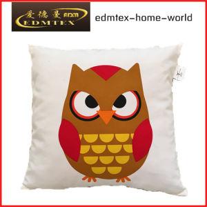Cartoon Pillow Animal Picture Printing Pillow (EDM0007) pictures & photos