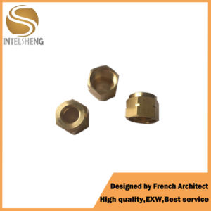 High Quality Hex Nut Without Thread pictures & photos